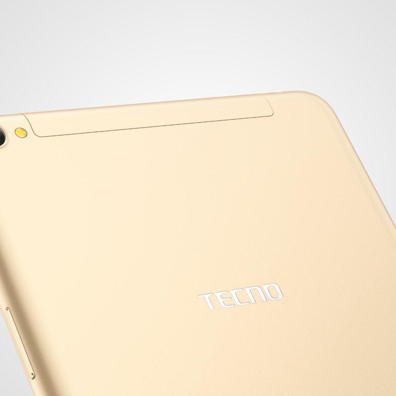 TECNO DroidPad 8D