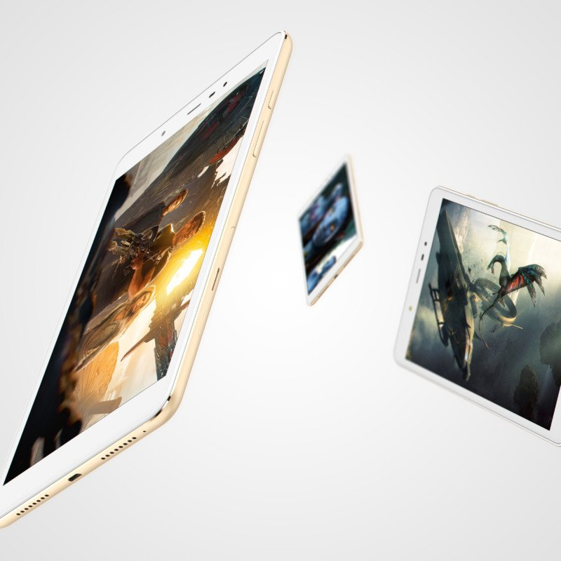 TECNO DroidPad 8D - List of tecno tablets and prices