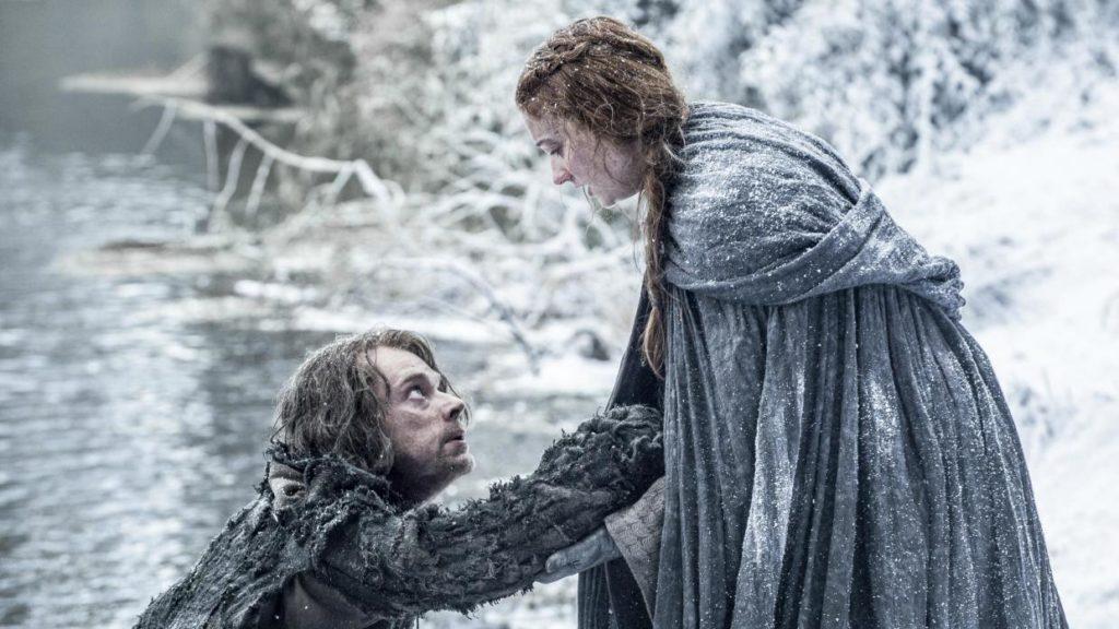 Game of Thrones: Season 6 Episode 1 Review