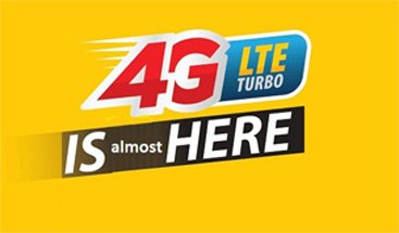 MTN Set to Roll Out 4G LTE Services in July