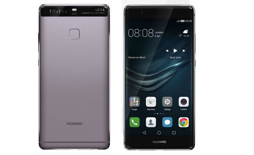Huawei P9 Price and Specifications