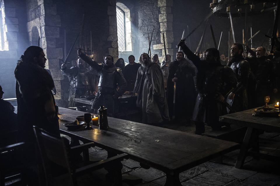 Game of Thrones Season 6, Photo Credit: HBO