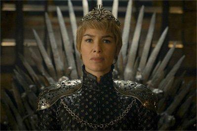 GOT-Season 6 finale- HBO