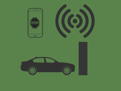 This Application Could Save You From A Road Accident