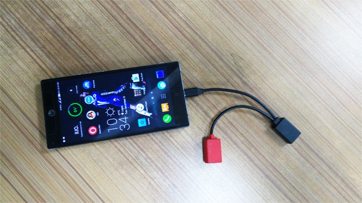 How to Read USB Flash Drives On Your Android Device