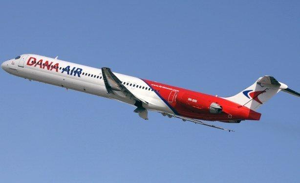 Dana Air Online Booking – Learn How To Book Dana Flights in Nigeria