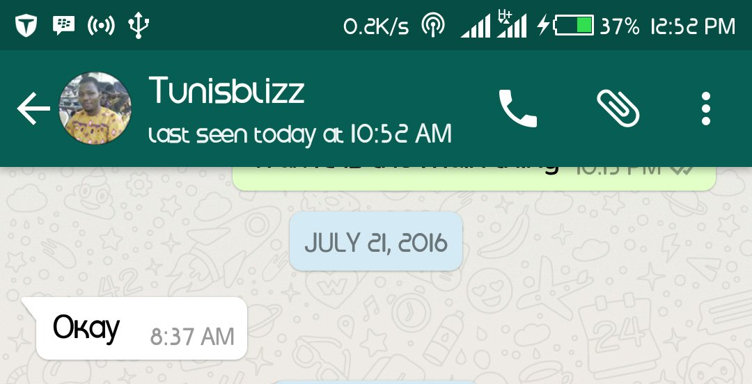 How to hide WhatsApp Last Seen Feature