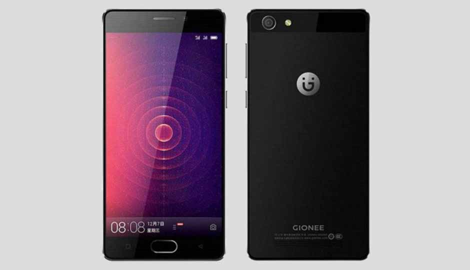 Gionee A1 Specifications and price