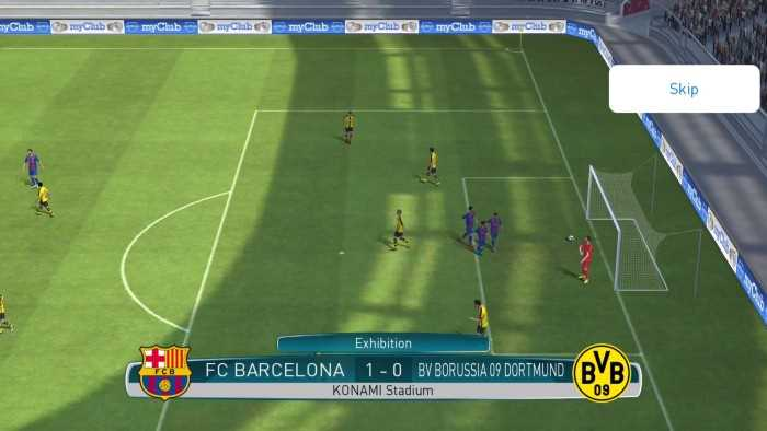 pes 2018 android apk + data full offline