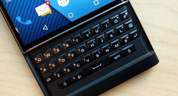 blackberry BBC100-1