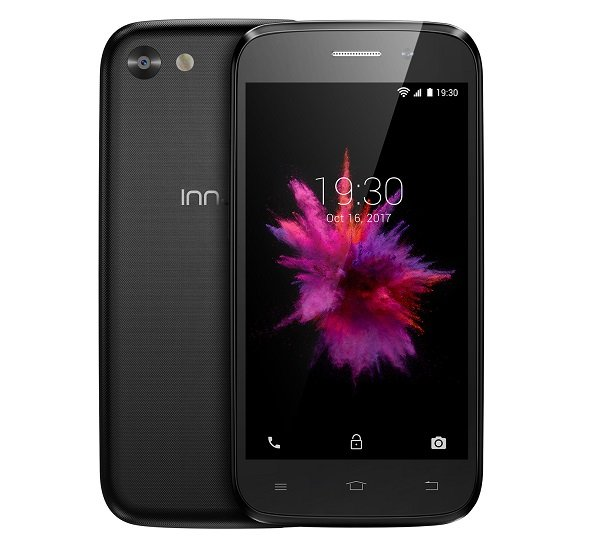 Cheap Android phones in NIgeria Innjoo X3
