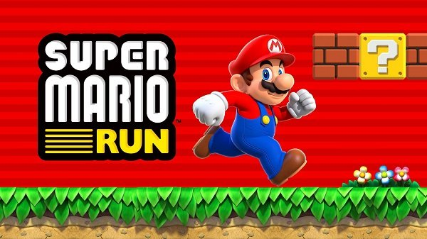 Super mario run apk data full version