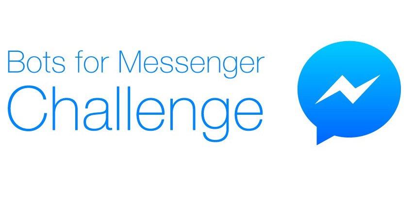 Facebook Bots for Messenger Challenge