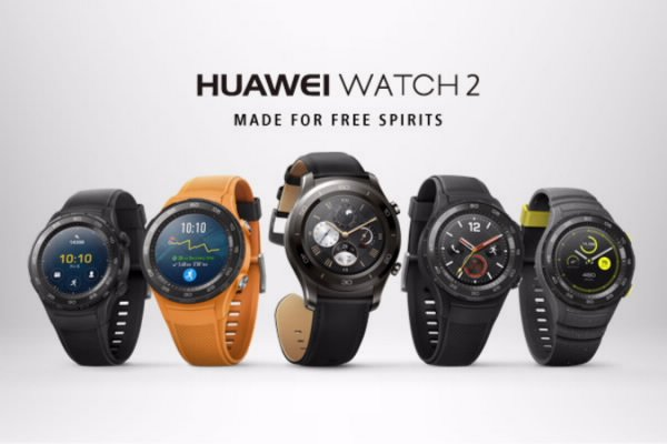 Huawei Watch 2 Price android wearable