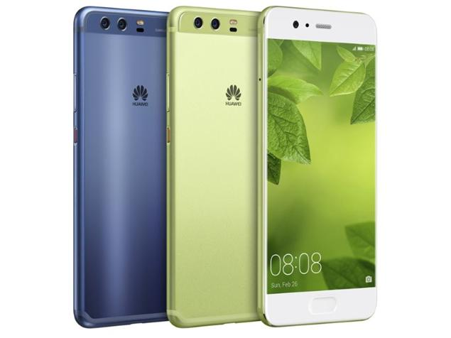 Huawei p10 price and specifications