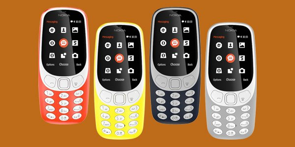 Nokia 3310 Price in Nigeria, Kenya, USA, UK and Europe