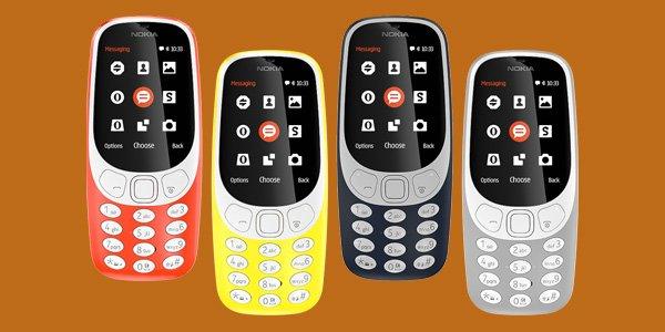 Nokia 3310 Price in Nigeria, Kenya, USA, UK and Europe