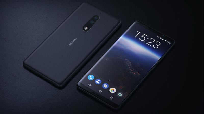 Nokia P1 specifications and price - Nokia 9 price