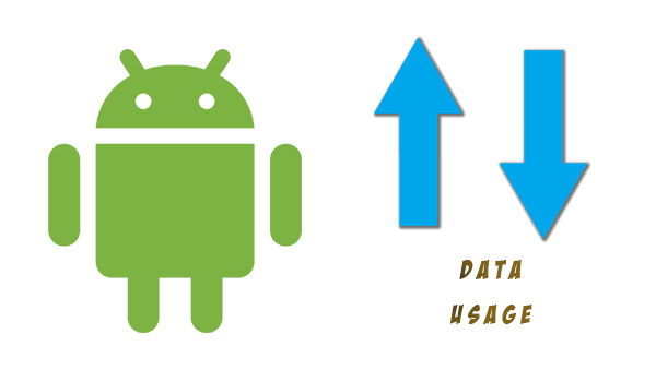 reduce data consumption on android