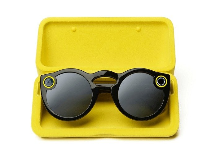 order snpachat spectacles online