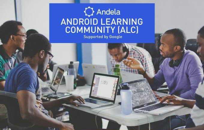 apply for andela