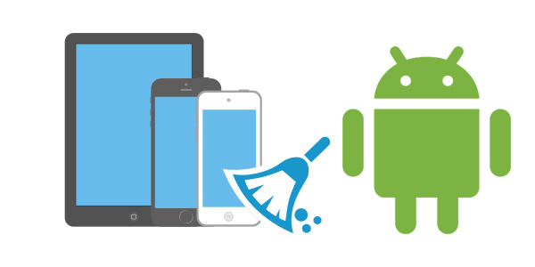 remotely wipe android phone after lost