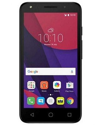 Cheap Android phones in NIgeria Alcatel Pixi 4 .5'