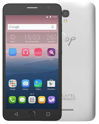 Cheap Android Phones In Nigeria Alcatel Pop Star