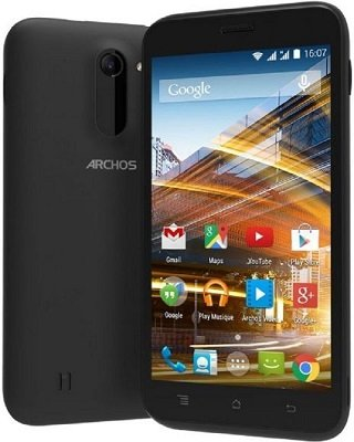 Cheap Android phones in NIgeria Archos 50c Neon