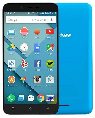 Cheap Android phones in NIgeria Gionee P5 Mini
