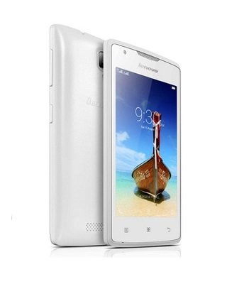 Cheap Android phones in NIgeria Lenovo A1000