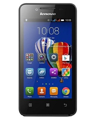 Cheap Android phones in NIgeria Lenovo A319