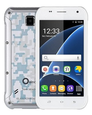 Cheap Android phones in NIgeria Oeina Tank S6