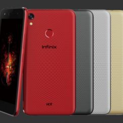 Infinix Hot 5 specs and price