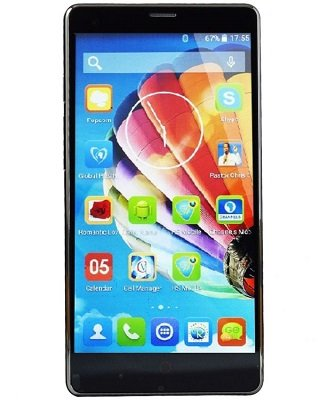 cheap android phones in Nigeria NUMA Ruckr5