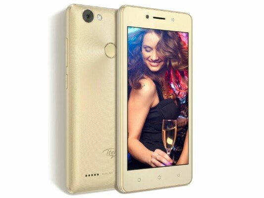 itel Wish A41 price in India