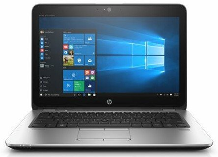 HP EliteBook 820 G4 Specs