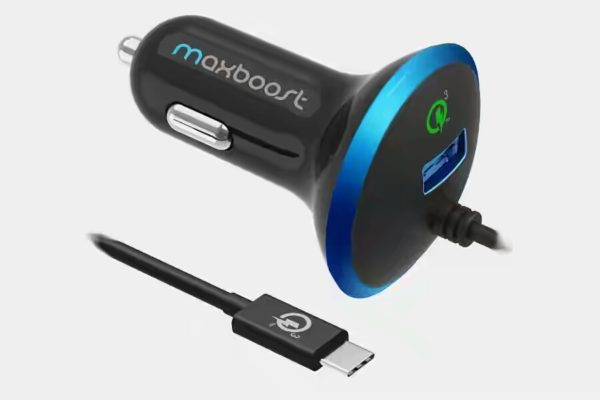 Accessories for Samsung Galaxy S8 & S8+ car charger