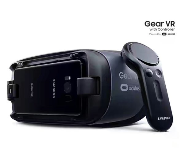 Accessories for Samsung Galaxy S8 & S8+ Gear VR