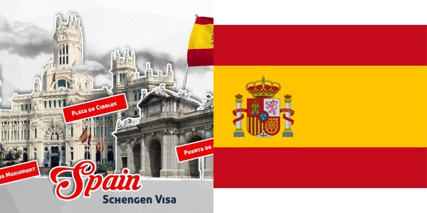 how to apply for Spain visa in nigeria