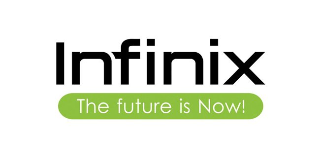 infinix phones with fingerprint scanner