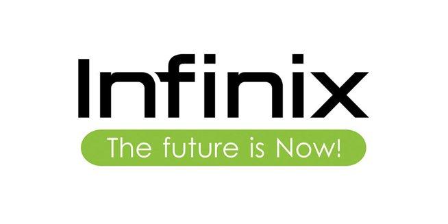 infinix phones with fingerprint scanner