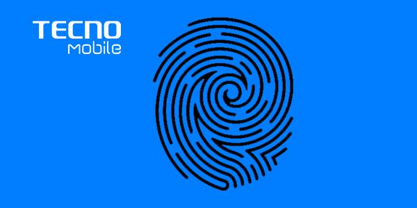 tecno phones with fingerprint sensor (scanner)