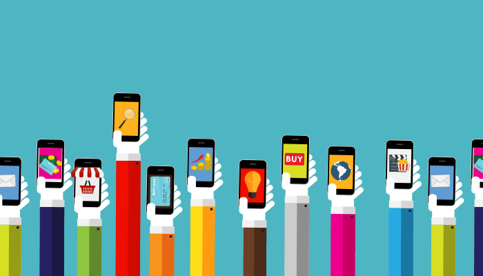 mobile apps to increase business roi