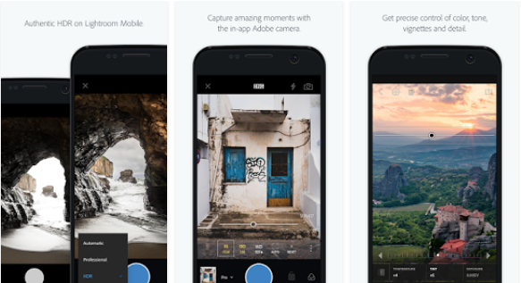 best photo editing apps for android