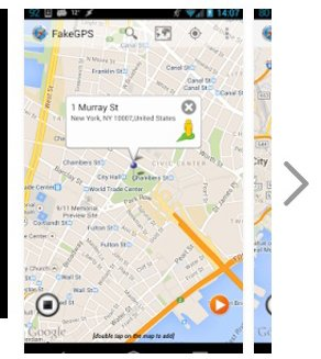 fake gps location spoofer android
