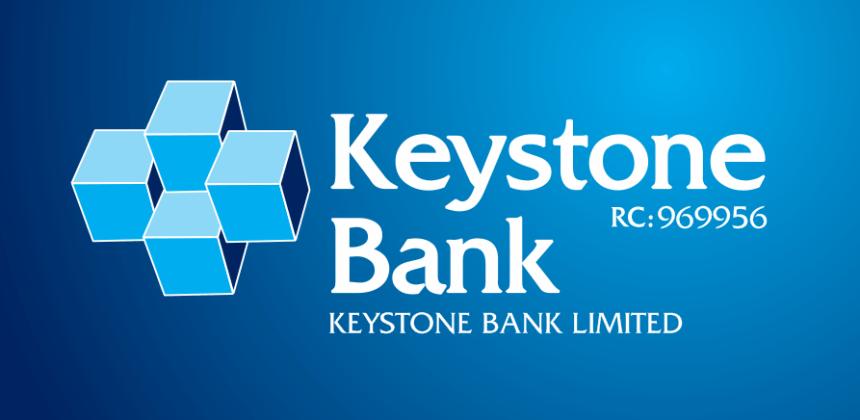 keystone bank mobile transfer code
