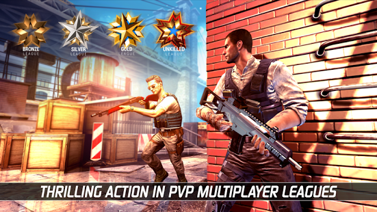 best offline shooting games for android - best offline action games for android