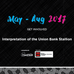 union bank centenary art challenge