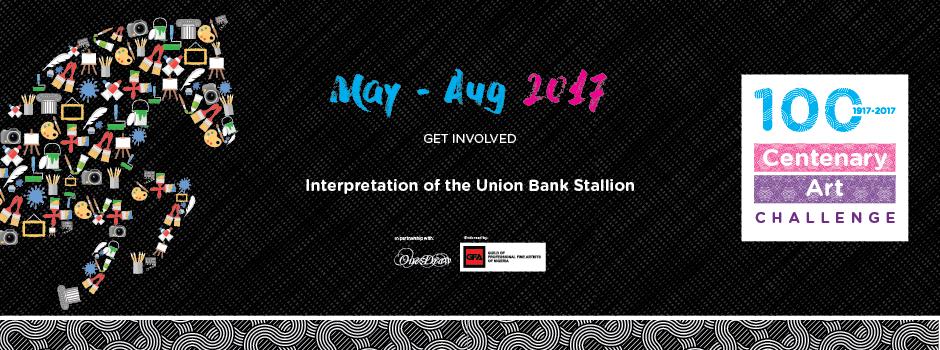 union bank centenary art challenge